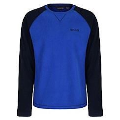 Regatta - Blue Yankee sweater