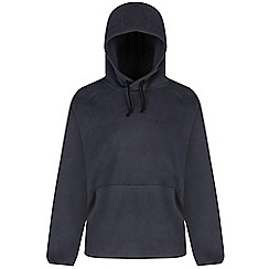 Regatta - Grey Mitton hooded fleece