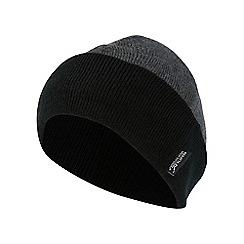 Regatta - Black Shakur beanie hat