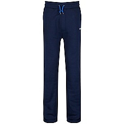Regatta - Navy ezra fleece trouser
