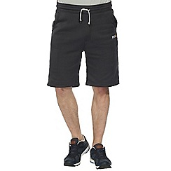 Regatta - Grey evan fleece short