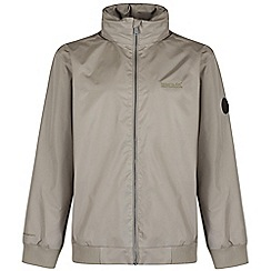 Regatta - Nutmeg hektor waterproof jacket