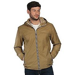 Regatta - Camel dangelo waterproof jacket