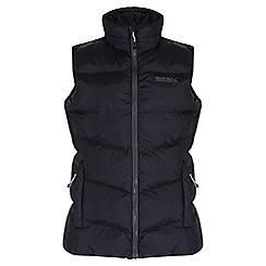 Regatta - Black Geodesy body warmer