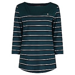 Regatta - Teal Hermione t-shirt