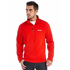 Regatta - Bright red thompson fleece