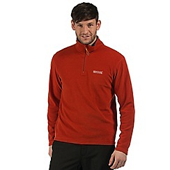 Regatta - Orange Thompson fleece