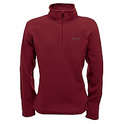 Regatta - Delhi red thompson fleece