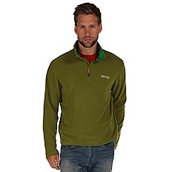 Regatta - Calla green thompson fleece