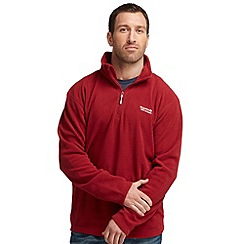Regatta - Red thompson fleece