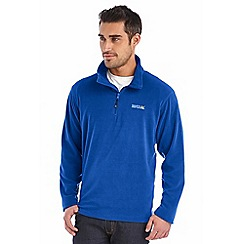 Regatta - Bright blue thompson fleece