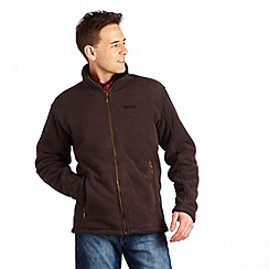 Regatta - Peat pinecrest fleece