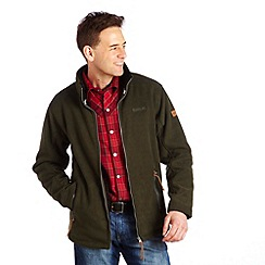 Regatta - Bayleaf pinecrest fleece