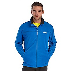 Regatta - Bright blue fairview fleece