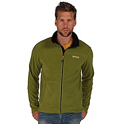 Regatta - Green fairview fleece