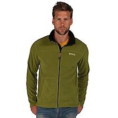 Regatta - Green fairview fleece