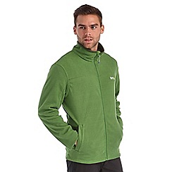 Regatta - Alpine green fairview fleece