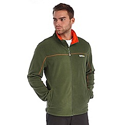 Regatta - Bay green fairview fleece