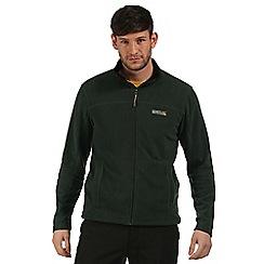 Regatta - Dark green Fairview fleece