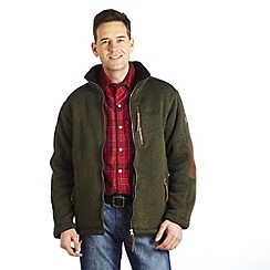 Regatta - Bayleaf(blk) ackerman fleece