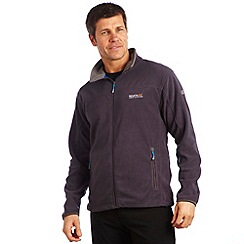 Regatta - Iron/smokey stanton ii fleece