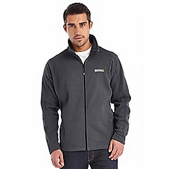 Regatta - Seal grey hedman fleece