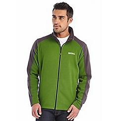 Regatta - Alpine green hedman fleece