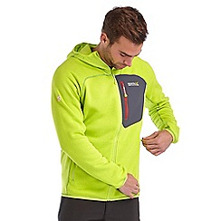 Regatta - Lime punch cartersville fleece