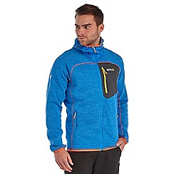 Regatta - French blue cartersville fleece