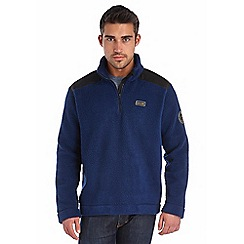 Regatta - Oxford blue winward fleece