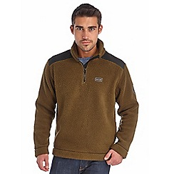 Regatta - Khaki winward fleece