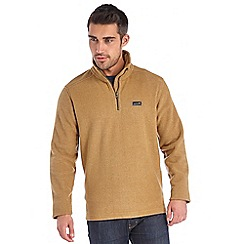 Regatta - Camel layton fleece