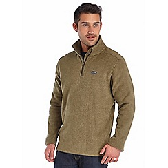 Regatta - Khaki layton fleece