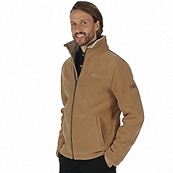 Regatta - Brown 'Grove' insulating fleece
