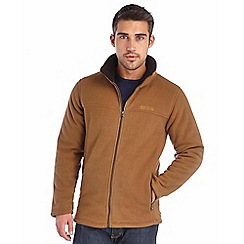 Regatta - Brown grove fleece