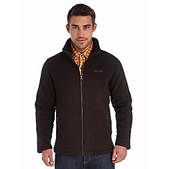 Regatta - Black grove fleece