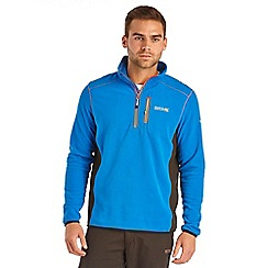 Regatta - Oxford blue trailhike fleece