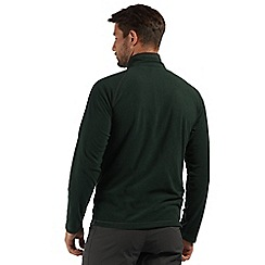 Regatta - Dark green Montes lightweight fleece