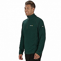 Regatta - Green montes fleece