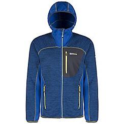 Regatta - Imperialblue Cartersville sporty fleece