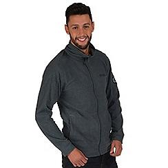 Regatta - Blue steel ultar fleece jacket
