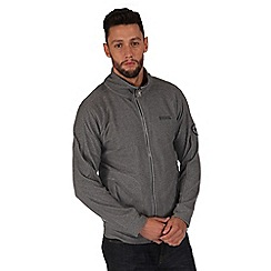 Regatta - Grey ultar fleece jacket