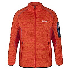 Regatta - Amber glow collumbus fleece