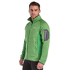 Regatta - Extrme green collumbus fleece
