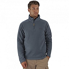 Regatta - Grey elgon fleece