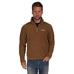 Regatta - Brown elgon fleece
