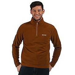 Regatta - Tan Elgon fleece