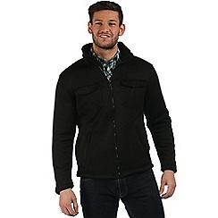 Regatta - Black Pikes fleece jacket