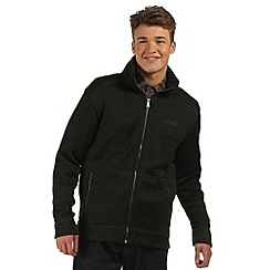 Regatta - Bayleaf Braizer zip through fleece