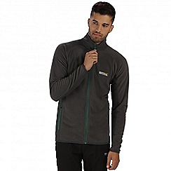 Regatta - Grey ashton fleece